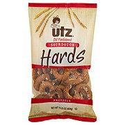 Utz Old Fashioned Sourdough Hard Pretzels