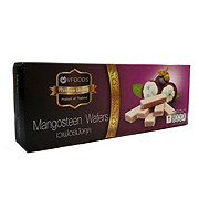 V Foods Mangosteen Wafers
