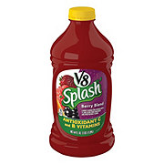 V8 Splash Berry Blend Juice Beverage