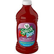 V8 Splash Diet Berry Blend Juice Beverage