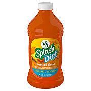 V8 Splash Diet Tropical Blend Juice Beverage