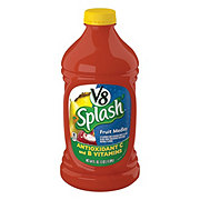V8 Splash Fruit Medley Juice