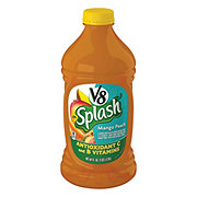 V8 Splash Mango Peach Juice Beverage