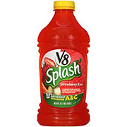 V8 Splash Strawberry Kiwi Juice Beverage