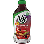 V8 Veggie Blend Berry Bliss