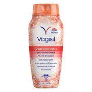 Vagisil Wash Peach Blossom