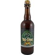 Val-Dieu Winter Ale Beer Bottle