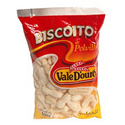 Vale D'ouro Triunfo Biscoito Polvilo Sal