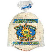 Valle Grande Flour Tortillas