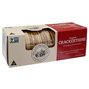 Valley Produce Company Crackerthins Original
