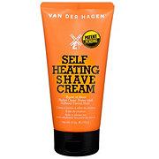 Van Der Hagen Self Heating Shave Cream