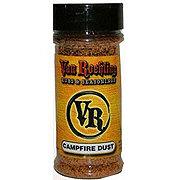 Van Roehling Campfire Dust Seasoning