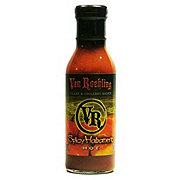 Van Roehling Spicy Habanero Grilling Sauce