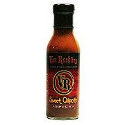 Van Roehling Sweet Chipotle BBQ Sauce