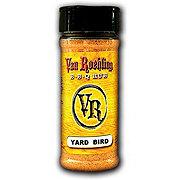 Van Roehling Yard Bird