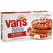Van's Totally Natural Power Grains Waffles