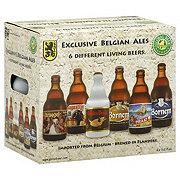 Van Steenberge Belgian Ales Beer Sampler Pack 11 oz Bottles
