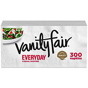 Vanity Fair Everyday Paper Napkins