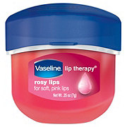 Vaseline Lip Therapy Rosy Lips Mini