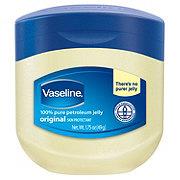Vaseline Petroleum Jelly Jar