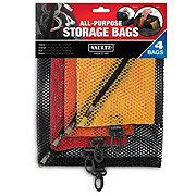 Vaultz Mesh All-Purpose Storage Bags
