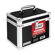 Vaultz Personal Locking Storage Box