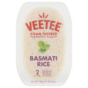 Veetee Rice & Easy Basmati Rice