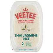 Veetee Rice & Easy Thai Jasmine Rice