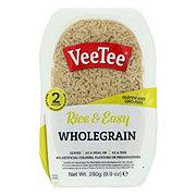 VeeTee Rice & Easy Wholegrain Brown Rice