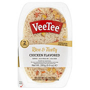 Veetee Rice & Tasty Chicken Flavored Rice