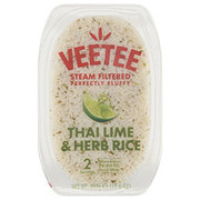 Veetee Thai Lime & Herb