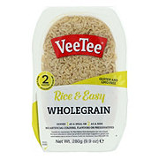 Veetee Wholegrain Brown Rice