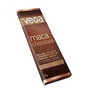 Vega Chocolate Maca Bar