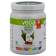 Vega One All-In-One Nutritional Shake, Coconut Almond
