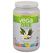 Vega One All-In-One Nutritional Shake, French Vanilla