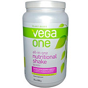 Vega One Berry Nutritional Shake Powder
