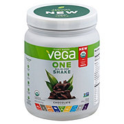 Vega One Chocolate Nutritional Shake