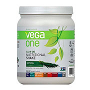 Vega One Natural Nutritional Shake