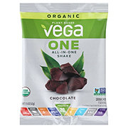Vega One Nutritional Shake, Chocolate Single Packet