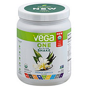 Vega One Nutritional Shake, French Vanilla