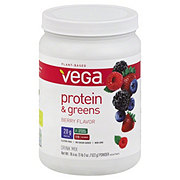 Vega Protein & Greens Berry Nutritional Shake