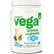 Vega Protein & Greens Vanilla Nutritional Shake