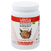 Vega Protein & Energy Cold Brew Coffee