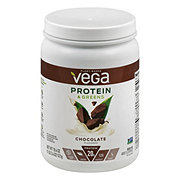 Vega Protein & Greens Chocolate Nutritional Shake