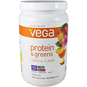 Vega Protein & Greens Tropical