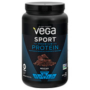 Vega Sport Performance Protein Drink Mix, Mocha