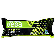 Vega Sport Protein Bar Choc Chocolate Mint