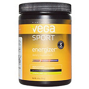 Vega Sport Sugar-Free Energizer, Lemon Lime