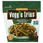 Veggie Fries Broccoli & Potatoes