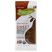 Veggie-Go's Sweet Potato Pie Fruit & Veggie Snack